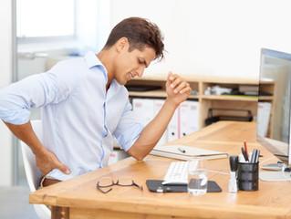 4 tehnike za pomoć kod dugotrajnog sjedenja