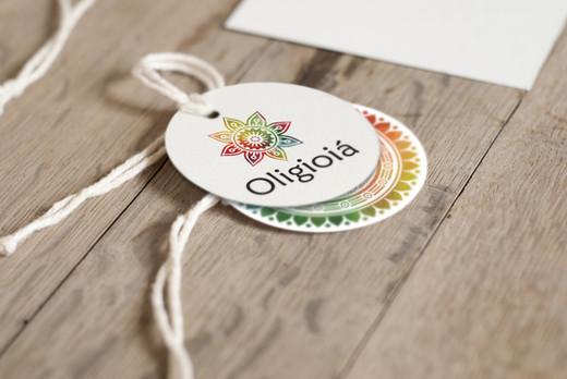 Tags marca Oligioiá