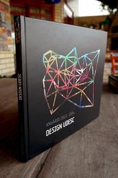Anuário Curso de Design