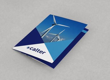 Folder Calter