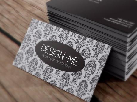 Marca  para Estúdio Design Interiores