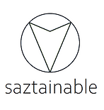 Saztainable Colour Logo 2020 NEW BnW.png