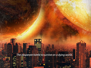 Distant Suns Now Available in Paperback