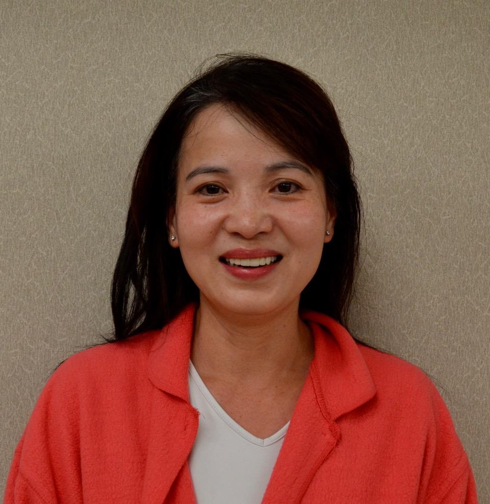 Yennie Lam