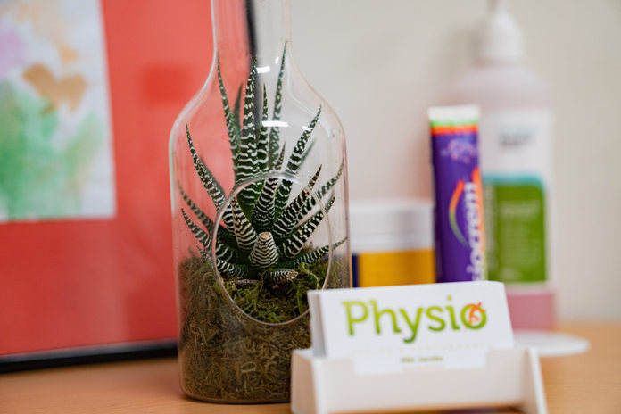 Physiohealth and Performance