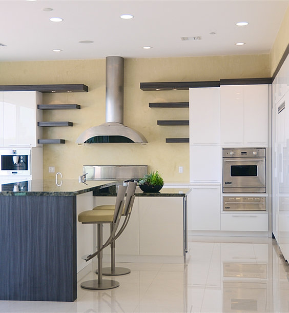 Custom Cabinets In Santa Ana Kitchens Baths Offices