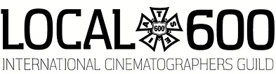 I am amember of the International Cinematographer Guild Local 600. Director of Photography. Camera Operator.