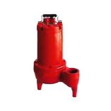 "Bomba Sumergible 1 HP ""Línea Americana"" para Agua Sucia"