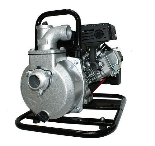 Motobomba Autocebante Portátil Gasolina 3.5 Hp 4T 1.5x1.5