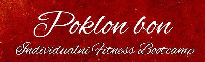 Fitness Bootcamp poklon bon
