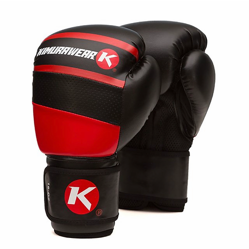 Kimurawear Aspire Agari 14 oz Gloves