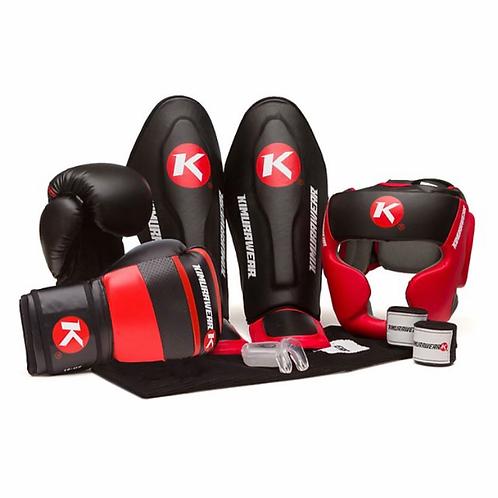 Kimurawear Aspire Agari Sparring Set
