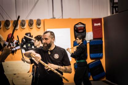 Okotoks Martial Arts