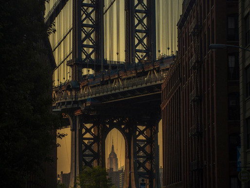 Amazing New York City: interview with Ron Gessel