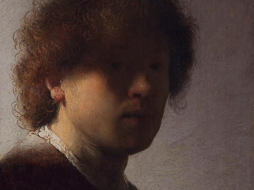 2019: het Jaar van Rembrandt