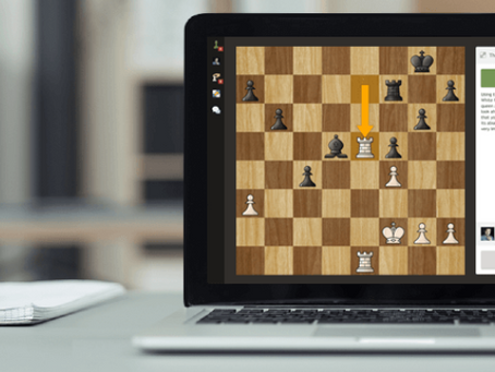 9 Reasons Chess Classes Are a Smart Move