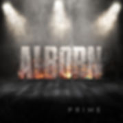 Alborn Prime Cover Art