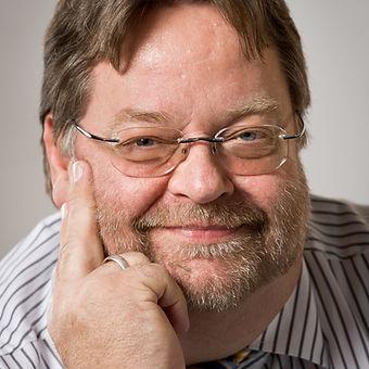 Detlef Scheer Finger im Gesicht Original