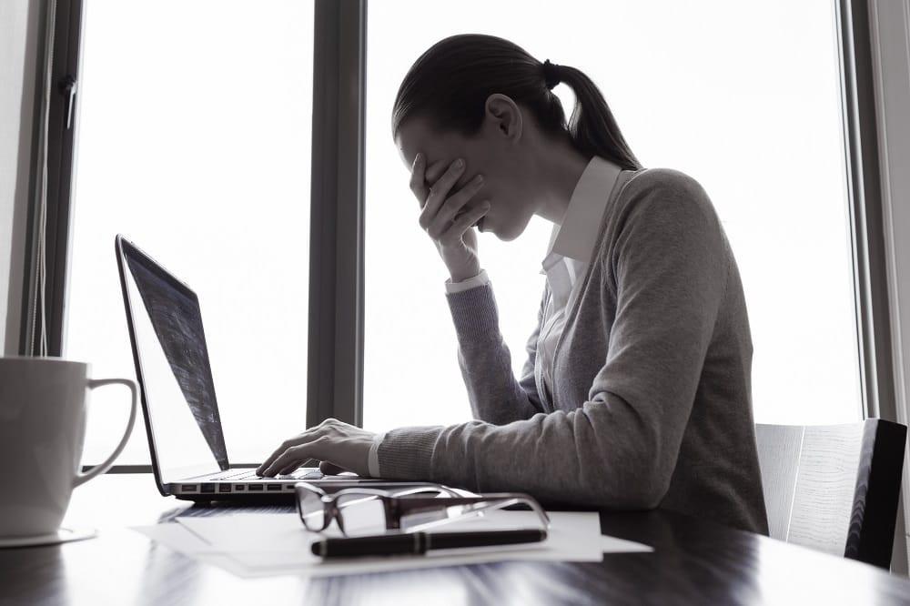 Gesundheit an Arbeitsplatz - Mental Health