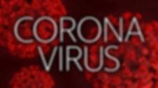 SAC coronavirus covid still chyron frame
