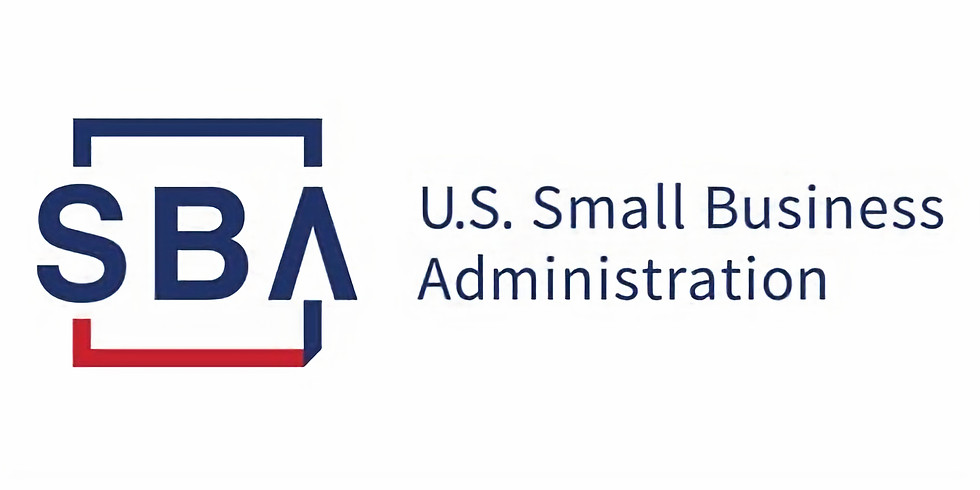 Business Plans & Operations with the SBA