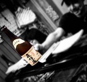 プレミアムなお酒が出た週末でした(^o^)