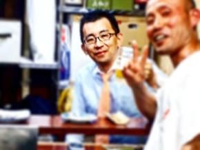 旧友との再会(^o^)/