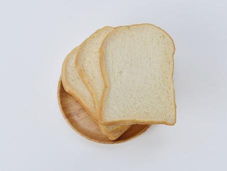 お馴染みの食パンから農薬?!