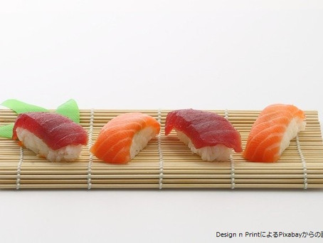 魚のいない海~マグロと鮭の大不漁