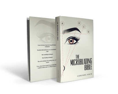 Microblading Licensing Regulations By State/The Microblading