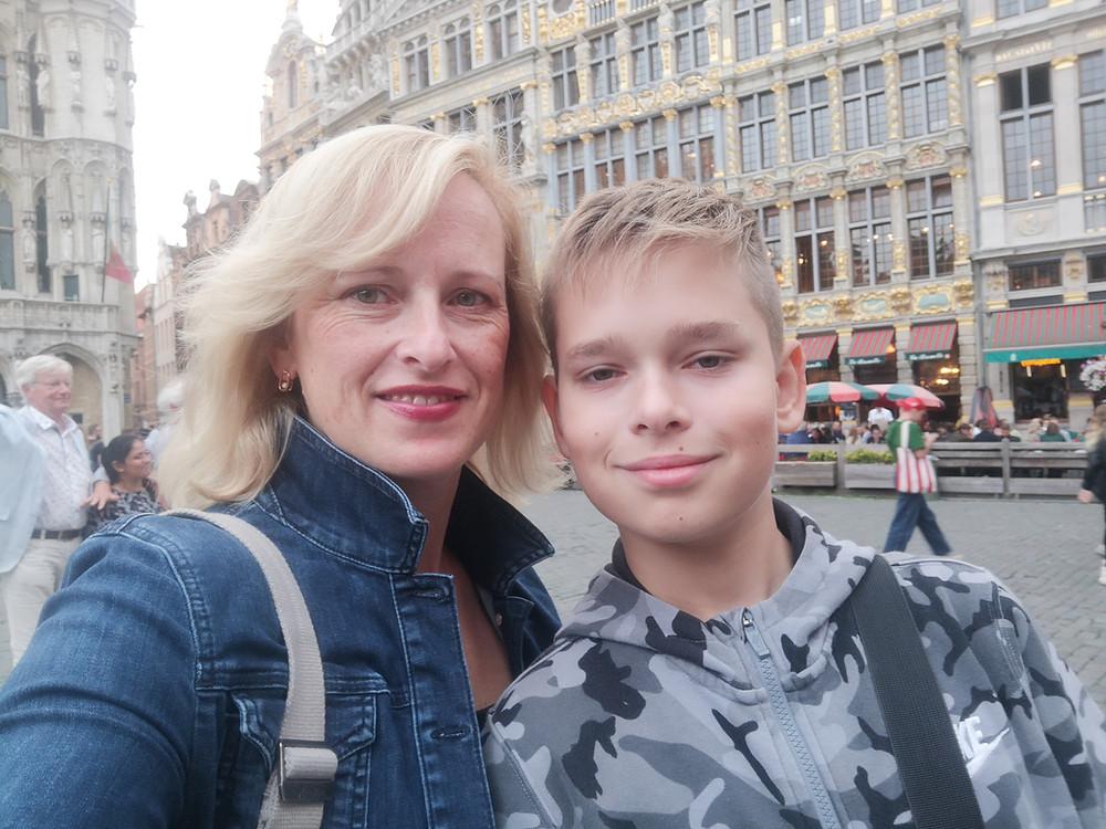 Andreja Tonč, life-coaching, djeca, biti roditelj, putovanja
