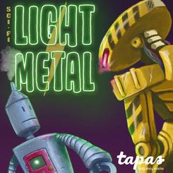 Light Metal no tapas.io