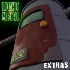 Extras Light Metal