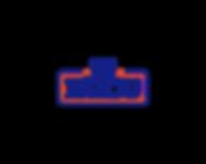 Zazou - logo bleu et orange.png