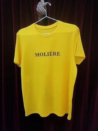 Camiseta Molière