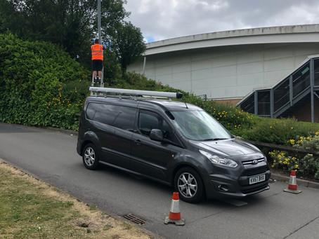 Wellingborough: Aerial Installation & Repair PLUS much more