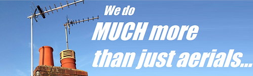 aerials oundle