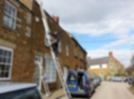 aerial installation Northampton