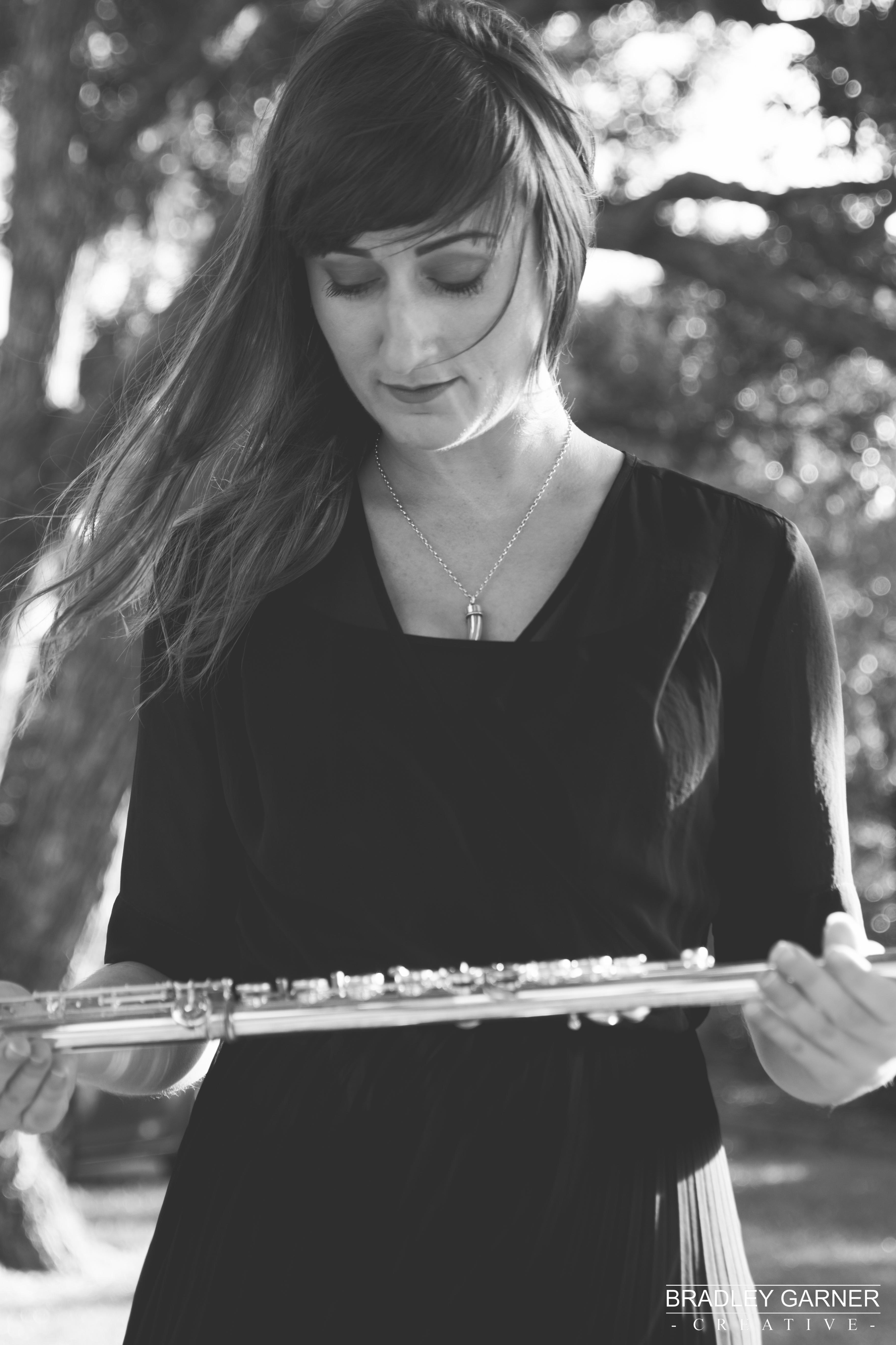Hannah Darroch, Flute