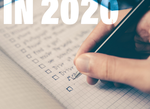 How to Motivate Yourself in 2020 (Without Making it Awful)