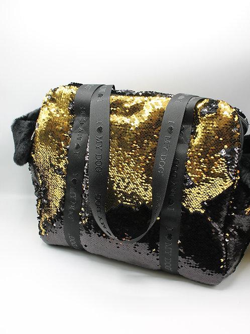 Sequins Fashion Bag