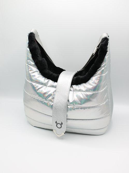 Tracolla Platinum Bag