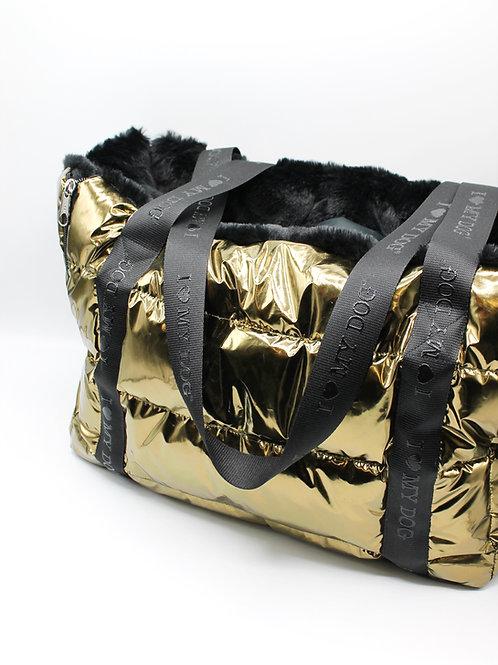 Bright Foil Soft Bag