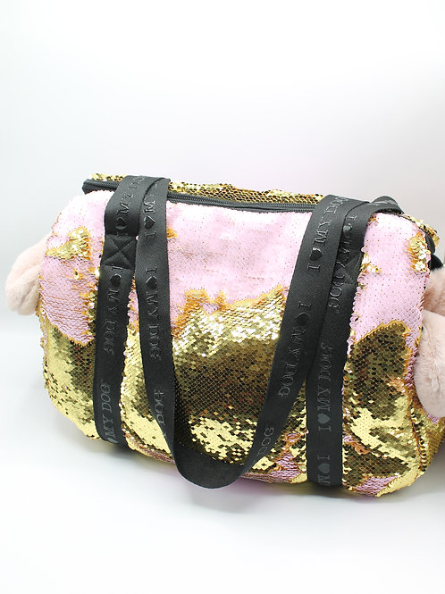 Sequins Fashion Bag