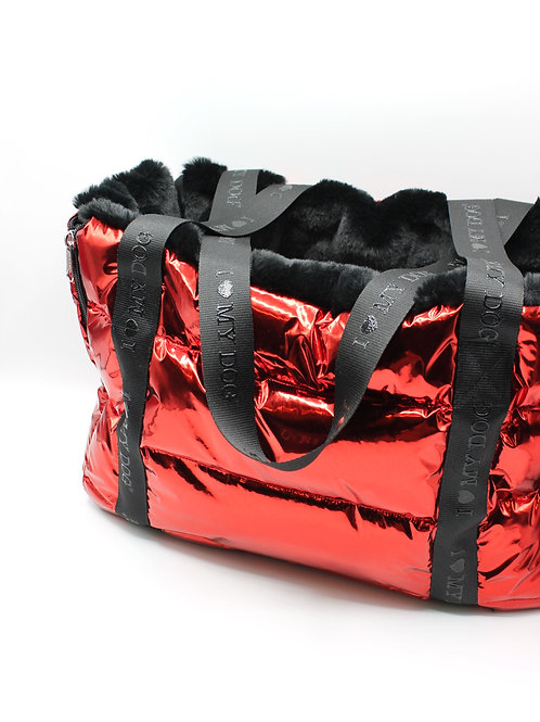 Bright Foil Soft Bag