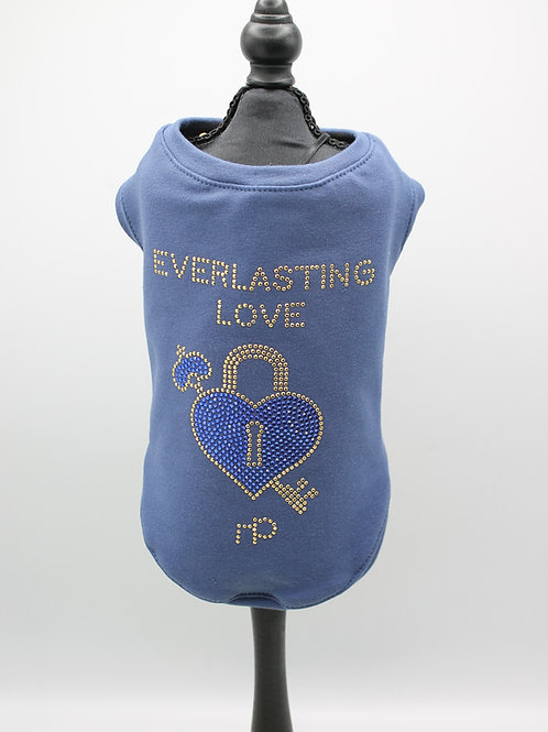 T-shirt Everlasting Love