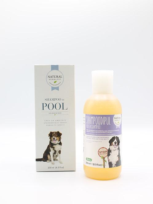 Shampoo di Pool