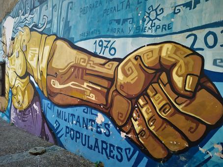 Tag 106-114 | Fußball, Tango und Kaffee  – auf nach Argentinien