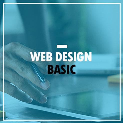 Web Design - Basic