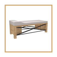 WAXING, MANICURE & PEDICURE TABLES